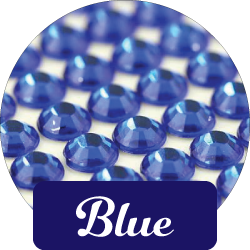 Blue Diamantes