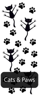 Cats & Paws