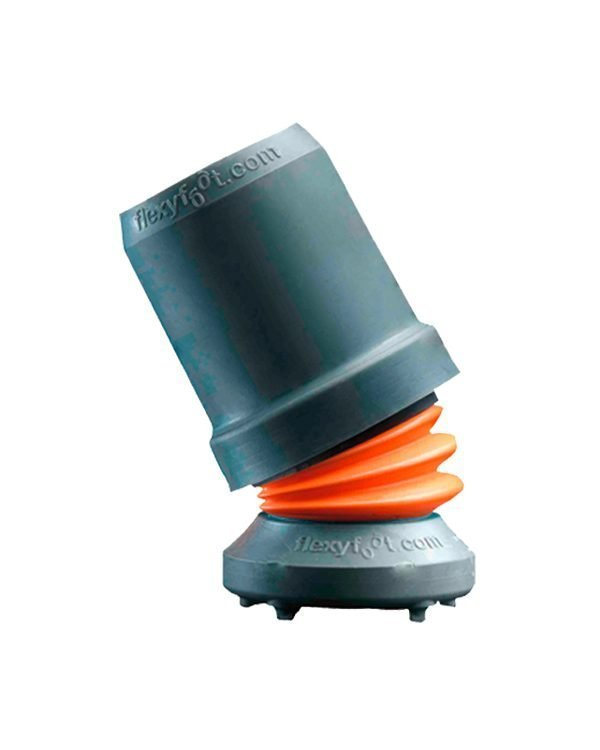 Flexyfoot Anti-Slip Ferrule